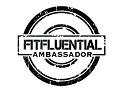 Franklin Antoian FitFluential Ambassador