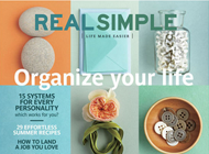 iBodyFit  In Real Simple Magazine