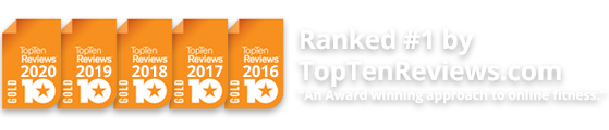 Ranked #1 by TopTenReviews.com