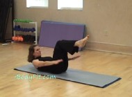 Free Online Pilates Moves